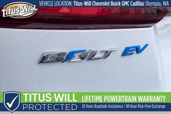 2017 Chevrolet Bolt 1G1FX6S02H4130445