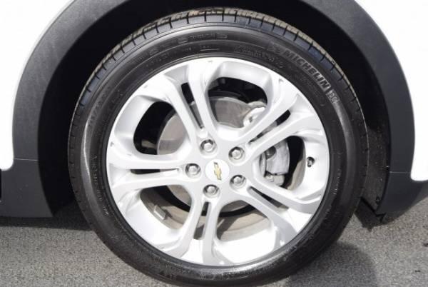 2018 Chevrolet Bolt 1G1FW6S05J4119481