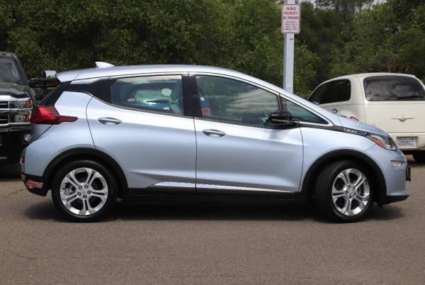 2017 Chevrolet Bolt 1G1FW6S00H4126333