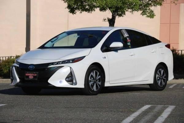 2019 Toyota Prius Prime JTDKARFP6K3107179
