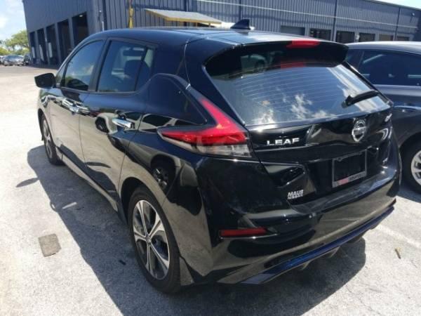 2018 Nissan LEAF 1N4AZ1CP9JC306385