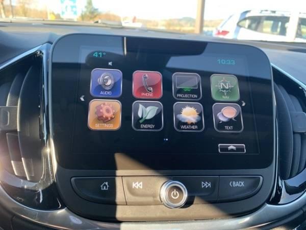 2017 Chevrolet VOLT 1G1RD6S54HU184055