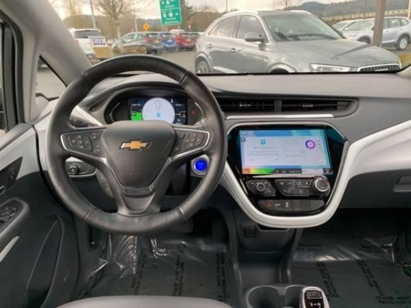 2017 Chevrolet Bolt 1G1FX6S07H4139559