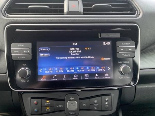 2019 Nissan LEAF 1N4AZ1CP8KC315290
