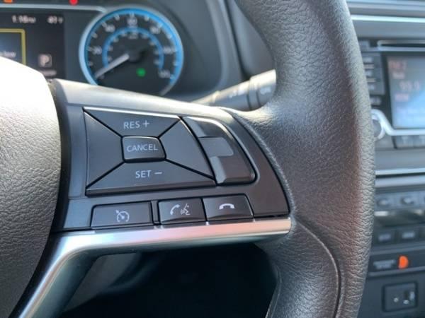 2018 Nissan LEAF 1N4AZ1CP3JC302557