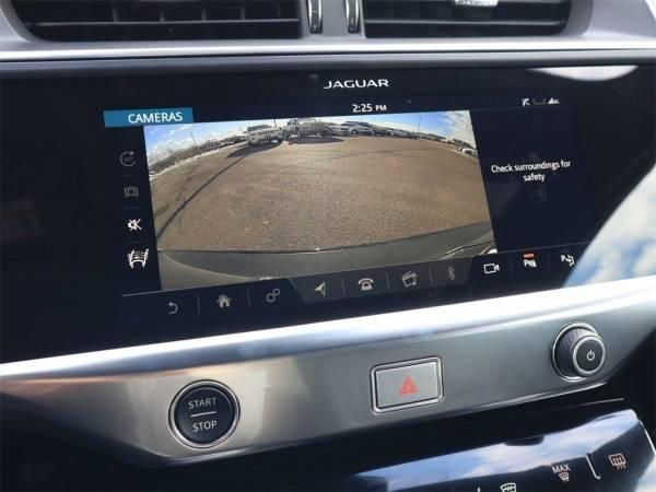 2020 Jaguar I-Pace SADHC2S19L1F82746