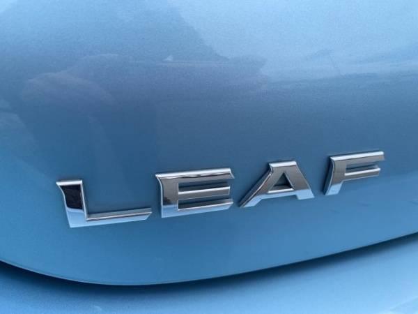2015 Nissan LEAF 1N4AZ0CP7FC333246