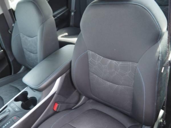 2017 Chevrolet VOLT 1G1RC6S5XHU168249