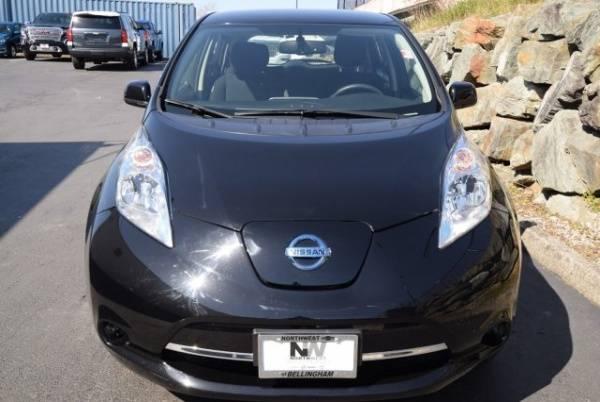 2016 Nissan LEAF 1N4BZ0CP4GC304924