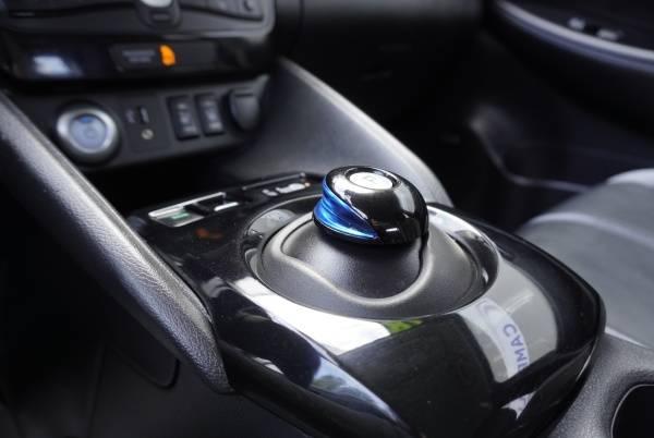 2018 Nissan LEAF 1N4AZ1CP1JC313377