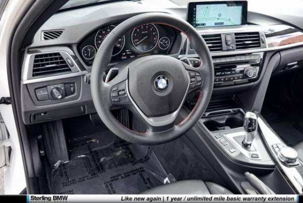 2017 BMW 3 Series WBA8E1C57HK895372