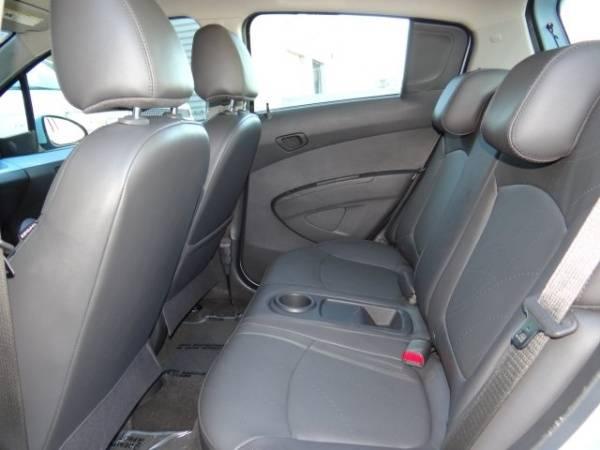 2014 Chevrolet Spark KL8CL6S00EC458639