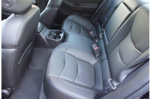 2018 Chevrolet VOLT 1G1RD6S56JU112263