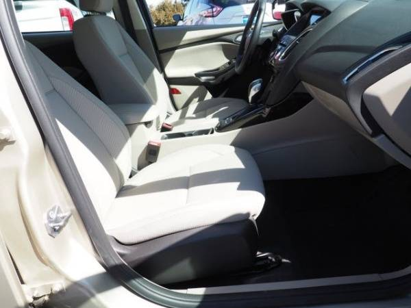 2018 Ford Focus 1FADP3R44JL278507