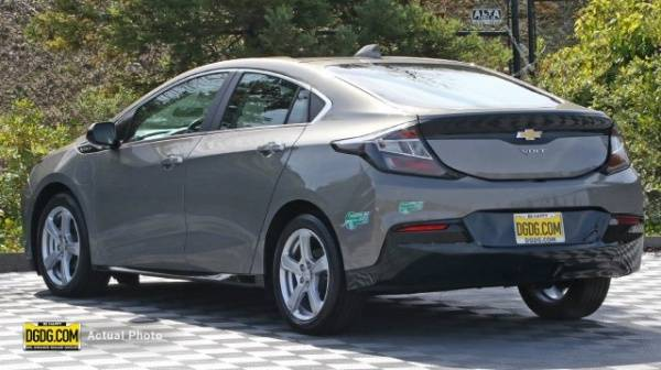 2017 Chevrolet VOLT 1G1RC6S52HU182906