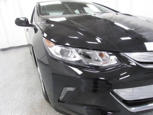 2017 Chevrolet VOLT 1G1RC6S57HU158360