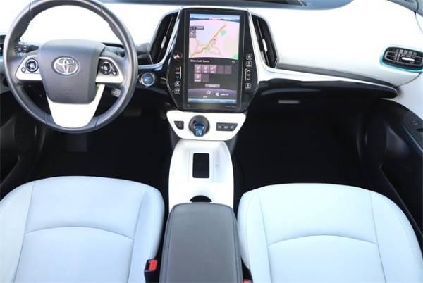 2017 Toyota Prius Prime JTDKARFP0H3008401