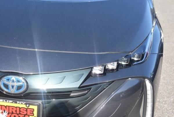 2017 Toyota Prius Prime JTDKARFPXH3007157