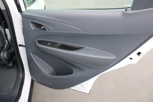2017 Chevrolet Bolt 1G1FW6S02H4133378