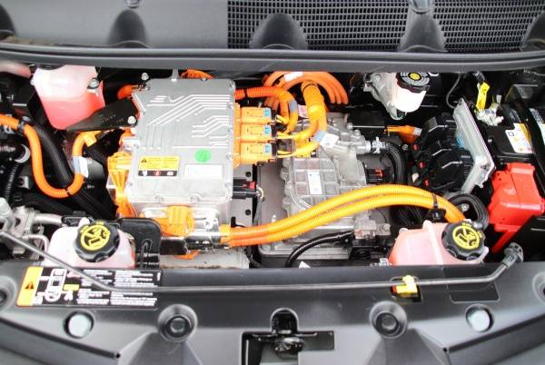 2017 Chevrolet Bolt 1G1FW6S06H4183698