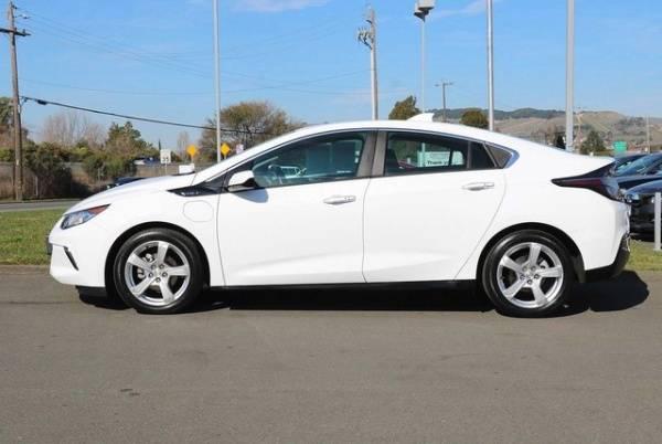 2017 Chevrolet VOLT 1G1RC6S54HU141161