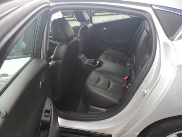 2017 Chevrolet VOLT 1G1RC6S59HU180571
