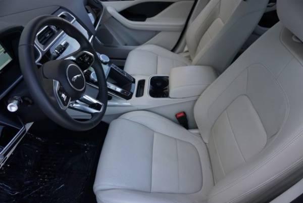 2020 Jaguar I-Pace SADHD2S15L1F83907