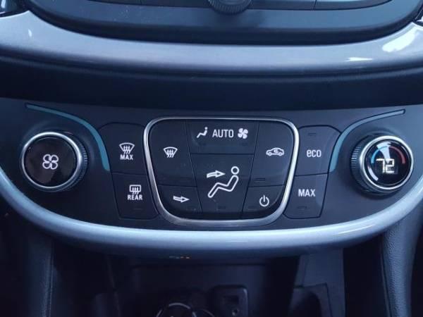 2017 Chevrolet VOLT 1G1RC6S59HU118183