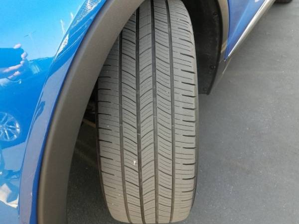 2017 Chevrolet Bolt 1G1FX6S03H4143737