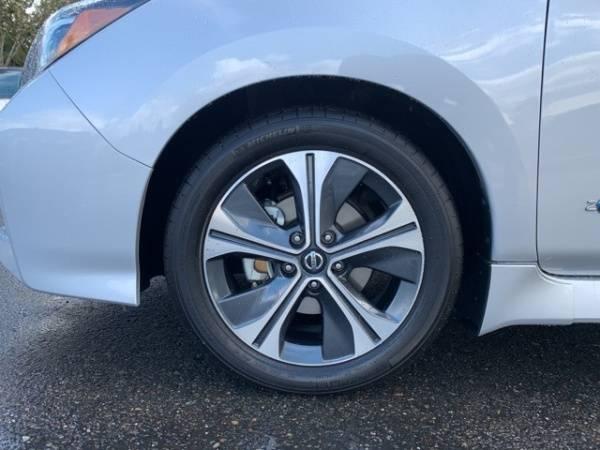 2019 Nissan LEAF 1N4AZ1CP2KC307301