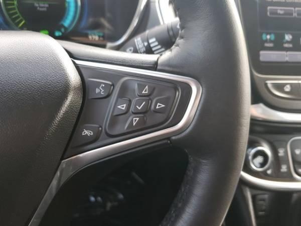 2017 Chevrolet VOLT 1G1RD6S54HU169605