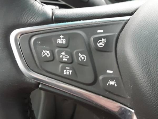 2017 Chevrolet Bolt 1G1FX6S0XH4141693