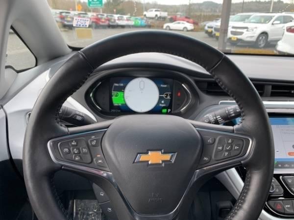 2017 Chevrolet Bolt 1G1FX6S08H4132832