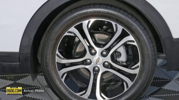 2017 Chevrolet Bolt 1G1FX6S08H4137593