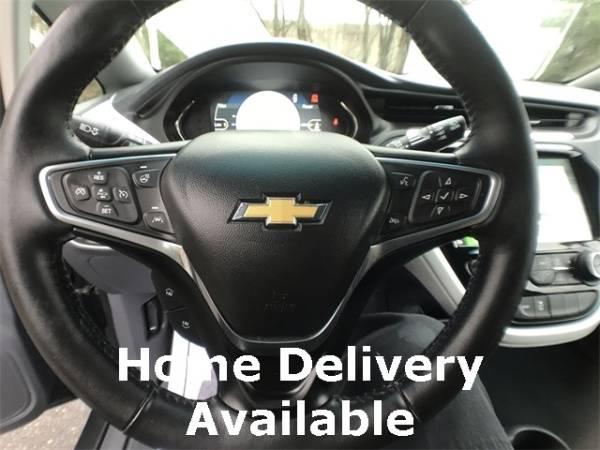 2017 Chevrolet Bolt 1G1FX6S06H4147264