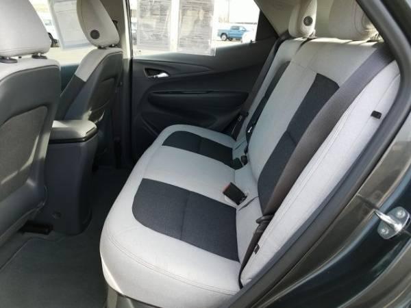 2017 Chevrolet Bolt 1G1FW6S05H4140860
