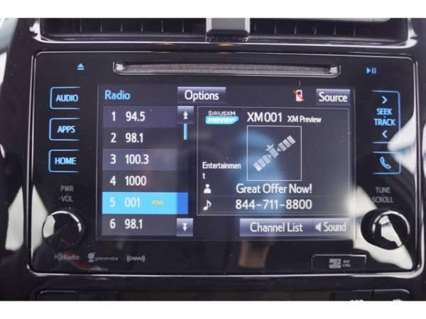 2018 Toyota Prius Prime JTDKARFP9J3101441