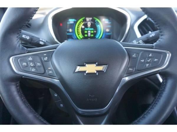 2017 Chevrolet VOLT 1G1RB6S53HU105206