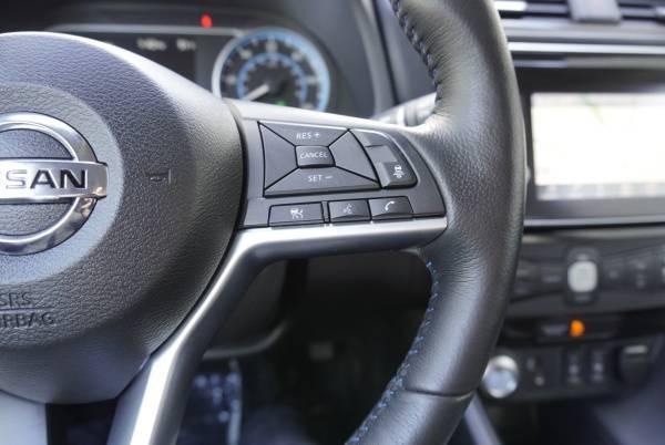2018 Nissan LEAF 1N4AZ1CPXJC302863