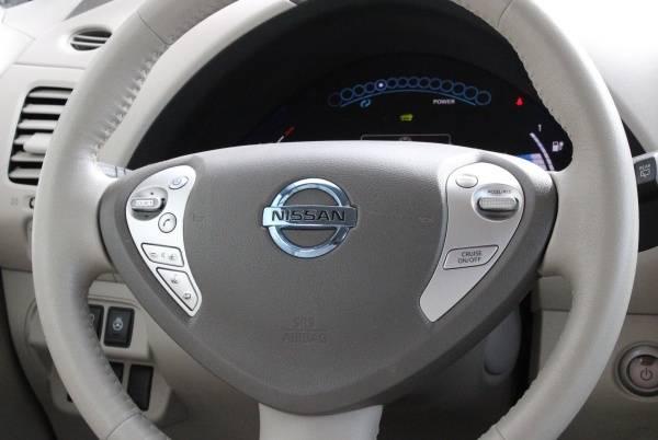 2012 Nissan LEAF JN1AZ0CP4CT015898