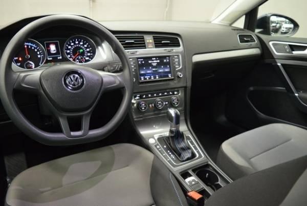 2016 Volkswagen e-Golf WVWKP7AU0GW914819