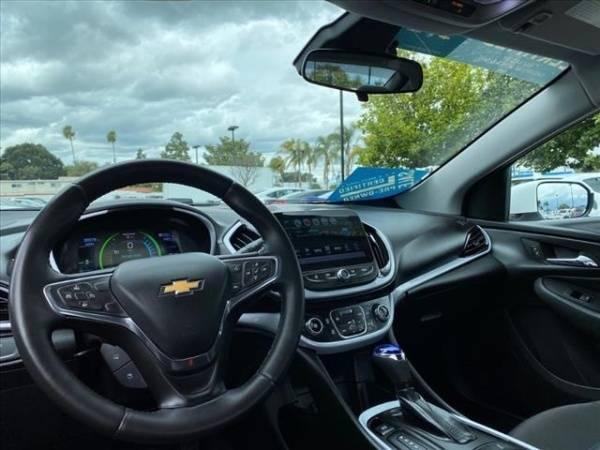 2017 Chevrolet VOLT 1G1RC6S54HU183667
