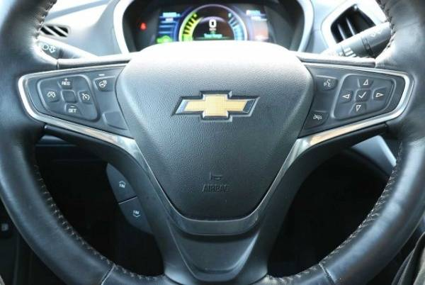 2017 Chevrolet VOLT 1G1RC6S54HU191137