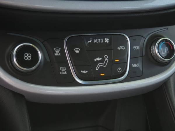 2017 Chevrolet VOLT 1G1RC6S50HU176828