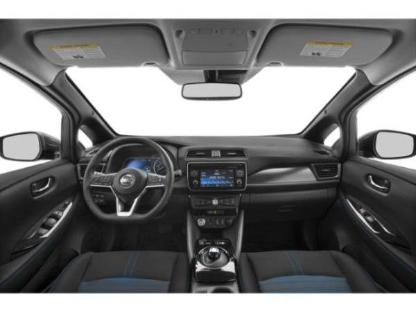 2019 Nissan LEAF 1N4BZ1CP3KC316416
