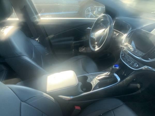 2017 Chevrolet VOLT 1G1RD6S5XHU194606