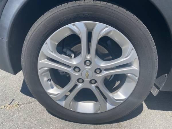 2017 Chevrolet Bolt 1G1FW6S06H4133674