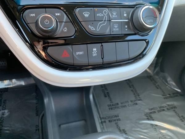 2017 Chevrolet Bolt 1G1FX6S07H4135270