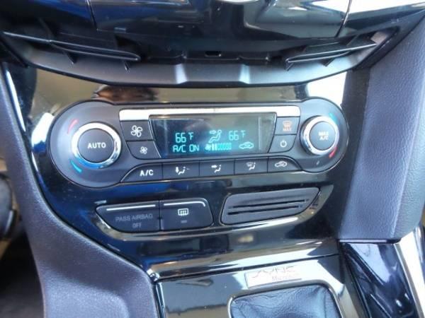 2014 Ford Focus 1FADP3R45EL374734