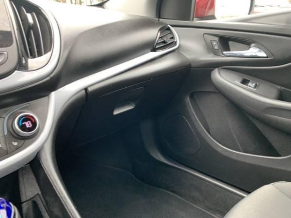 2017 Chevrolet VOLT 1G1RC6S55HU116690